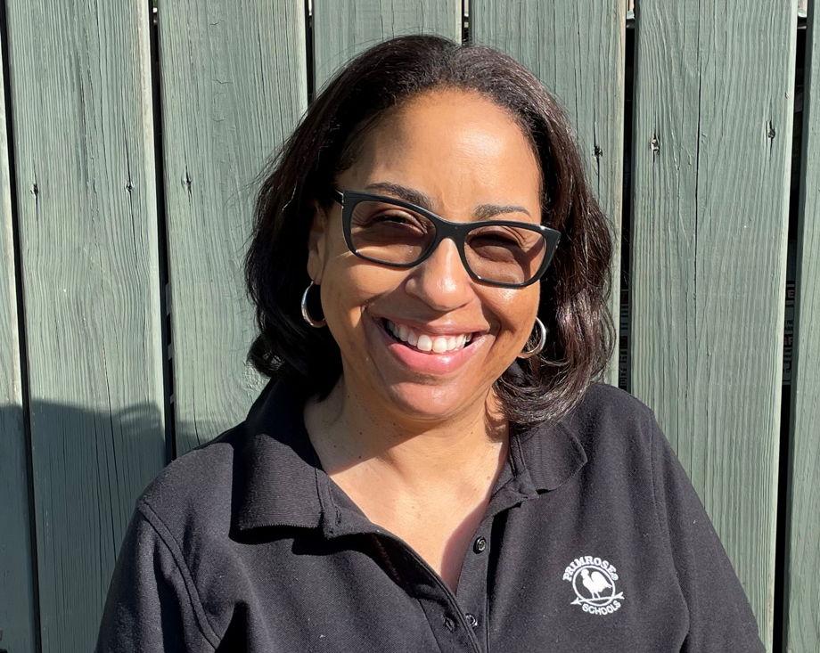 Ms. Gina , Older Infant Assistant Teacher