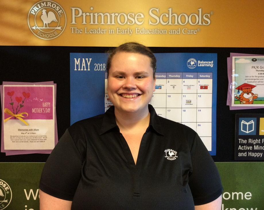 Ms. Keilyn Snell , Explorers Teacher