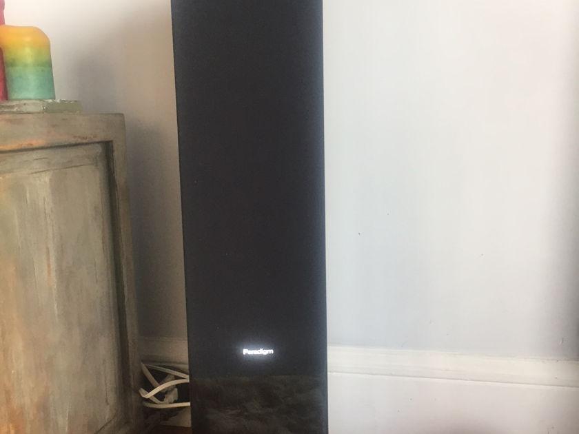 Paradigm Paradigm SE3 floor standing speaker pair