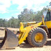 Plant Operator Loader, Excavator - $35 ph plus $33 pd allowances Thumbnail