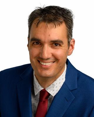 Anthony Remaud