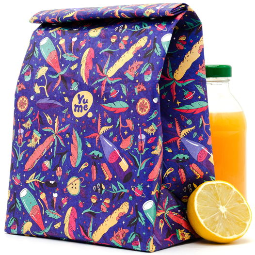 "Термосумка Youshi Lunch Bag ""Ramble"" от YuMe"