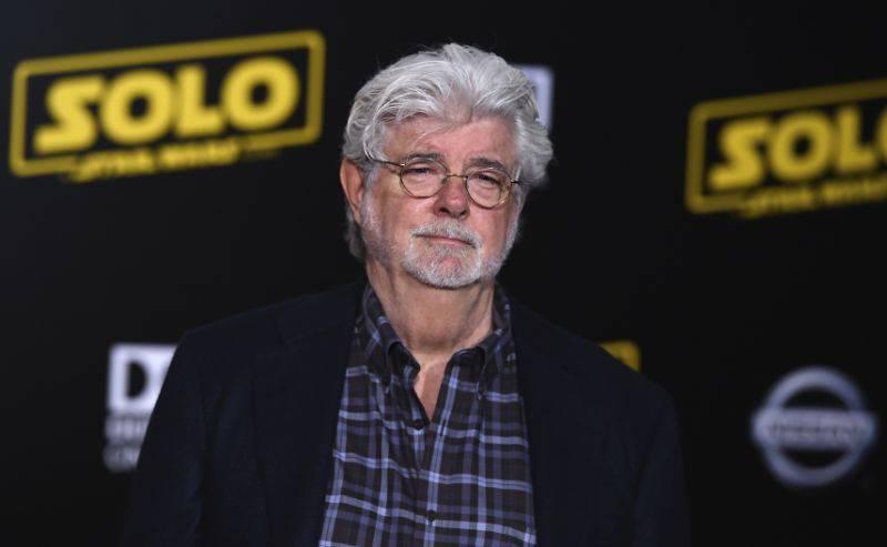 George Lucas - creator o