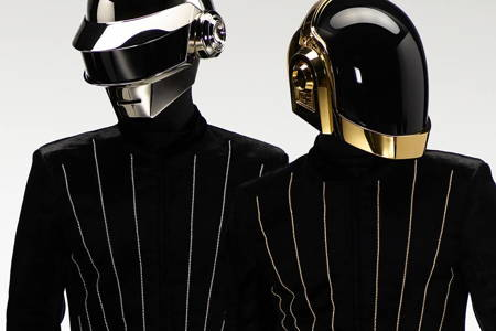 Digital Love: A Tribute to Daft Punk
