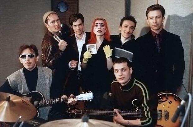 21 и 22 марта на Радиоле 103.0 FM пройдут «Звёздные выходные» с группой «Браво» - Новости радио OnAir.ru