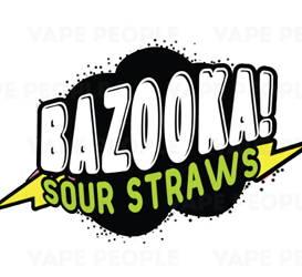 Bazooka Shortfill