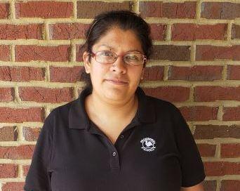 Ms. Alvarado , Lead Toddler Teacher