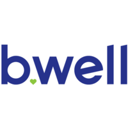 b.well Connected Health logo