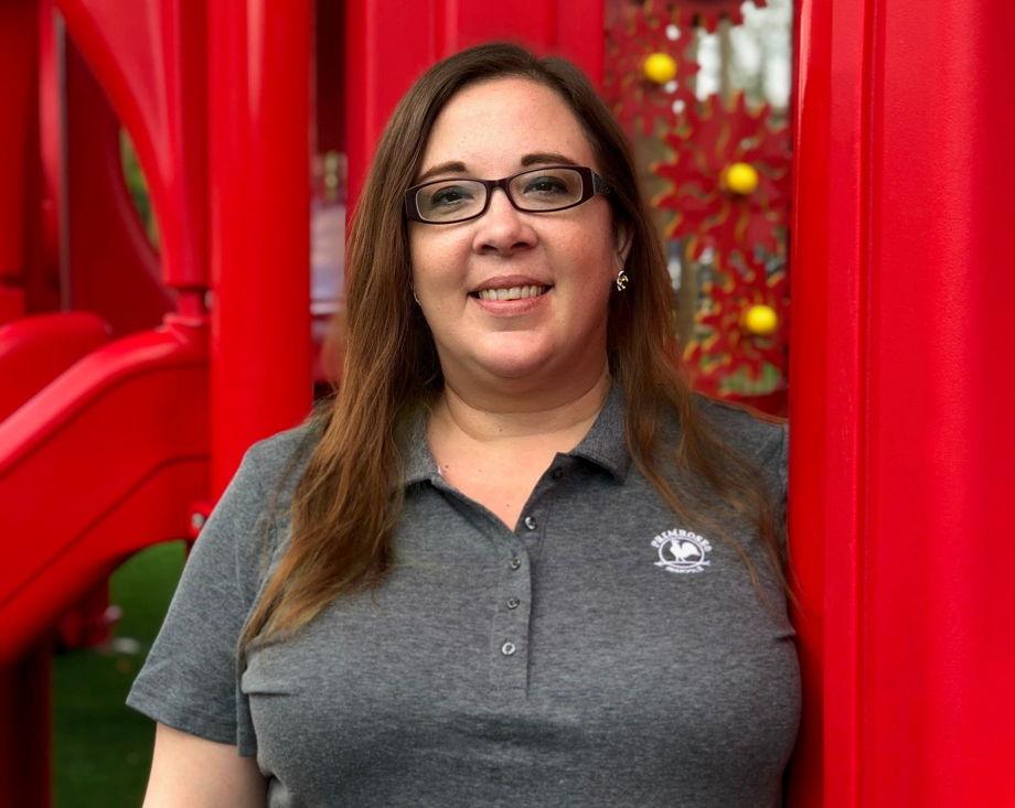 Ms. Michelle , Teacher