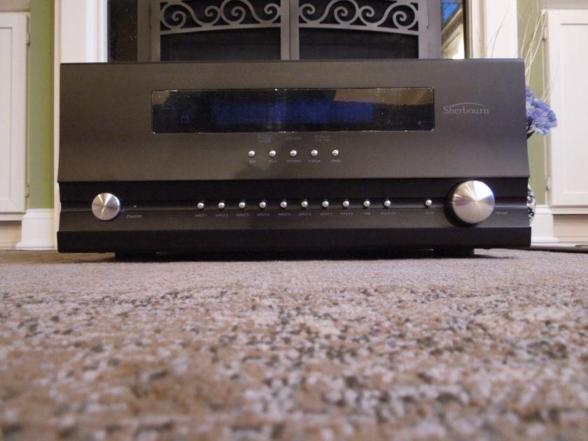 Sherbourn Audio PT-7030 HDMI 1.4a....True High-End Processor!!