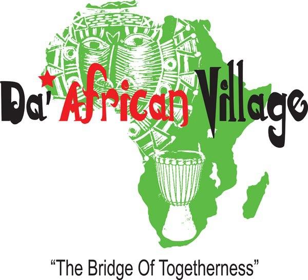 Da'African Village Logo
