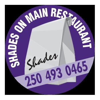 Logo - Shades On Main