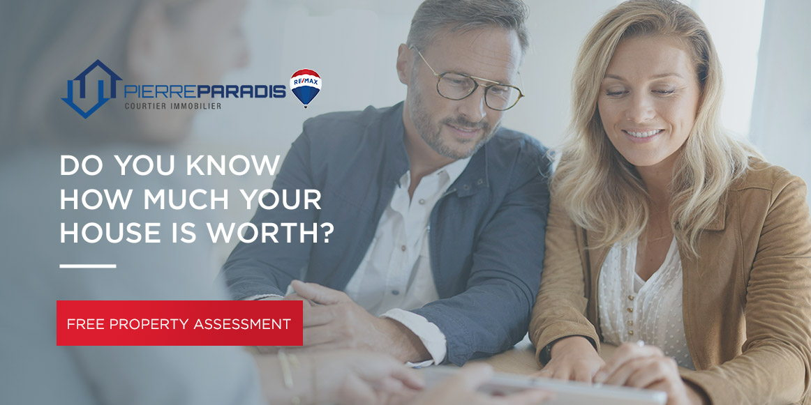 Ask for Your Free Property Assessment
