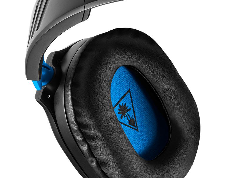 recon 70 gaming headset with premium ear cushions