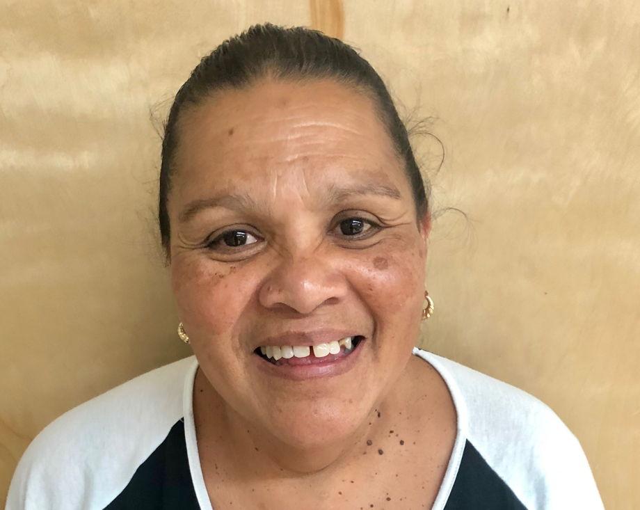 Cynthia Vigil , Director