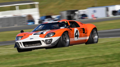 SCDA- Lime Rock Park- Track Event- October 24th
