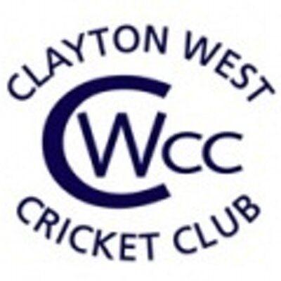 Clayton West Logo