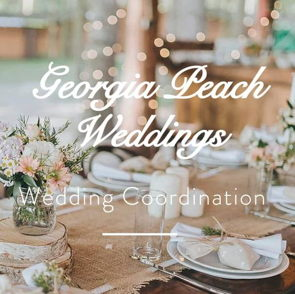 Georgia Peach Weddings