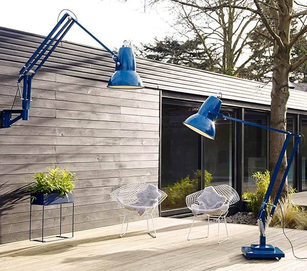 Original 1227™ Outdoor Giant Light Collection by Anglepoise