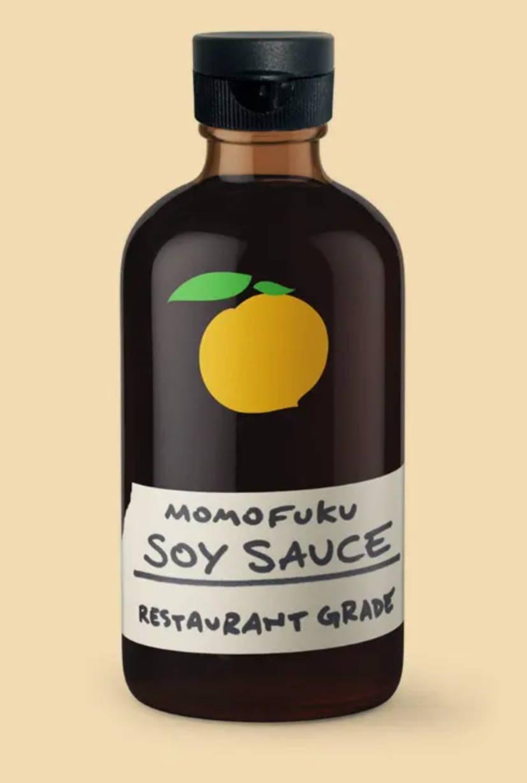 momofuku soy sauce