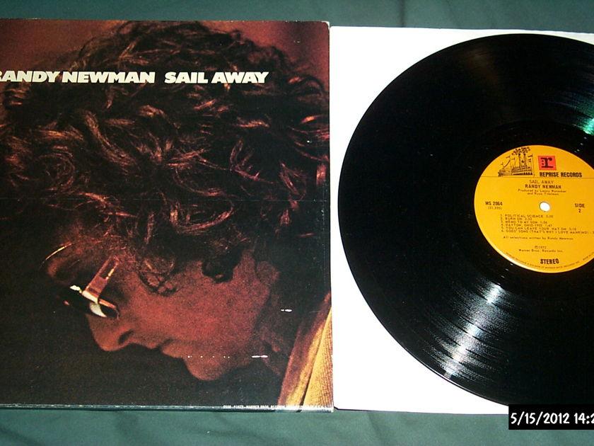 Randy Newman - Sail Away LP NM First pressing