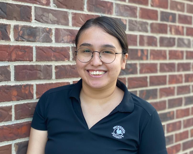 Ms. Ana Llamas , Venture Support Teacher