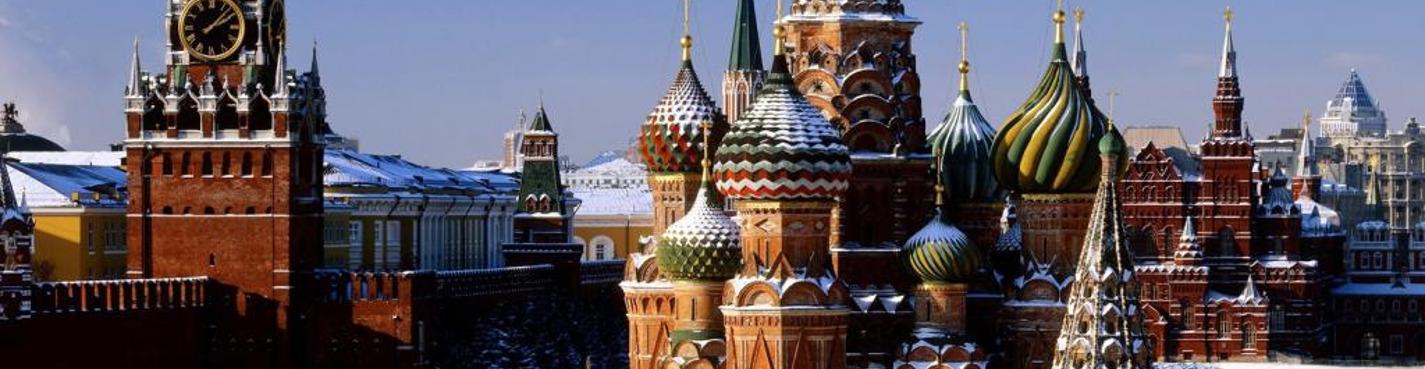 Объять необъятное: обзорная экскурсия по Москве