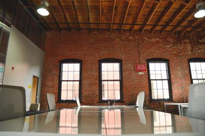 Is Bigger Better? Office Politics and Working Real Estate Space