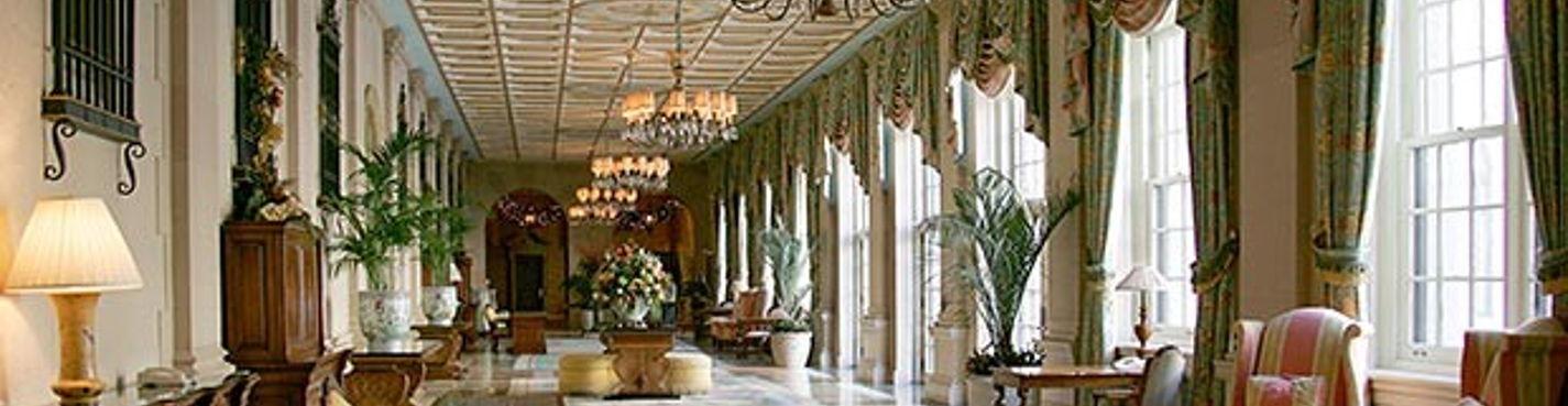 Из Майами в Палм Бич, дорогой Коко Шанель и промышленных королей.