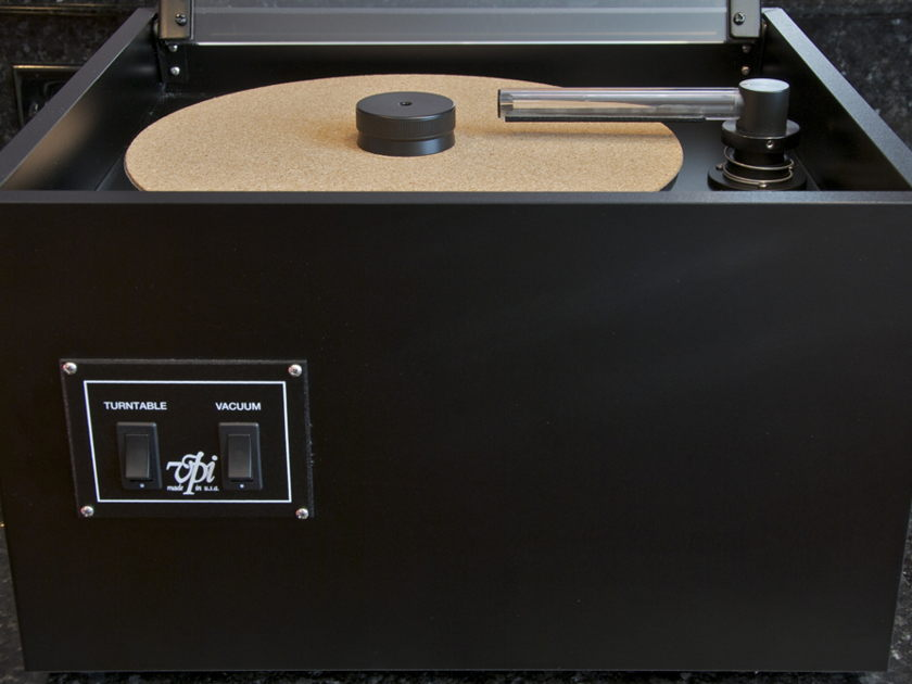 VPI HW-16.5 Record Cleaner