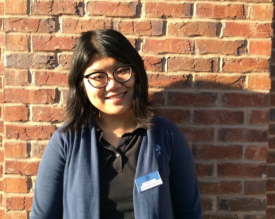 Ms. Selene Li , Curriculum Coordinator