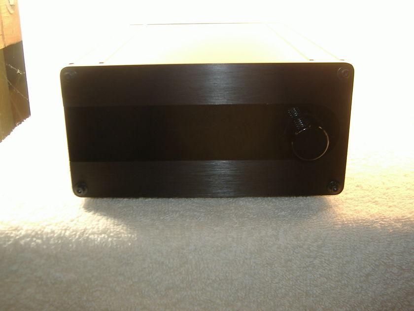Tortuga Audio LDR3 V2 Preamp Neotech Upgrade