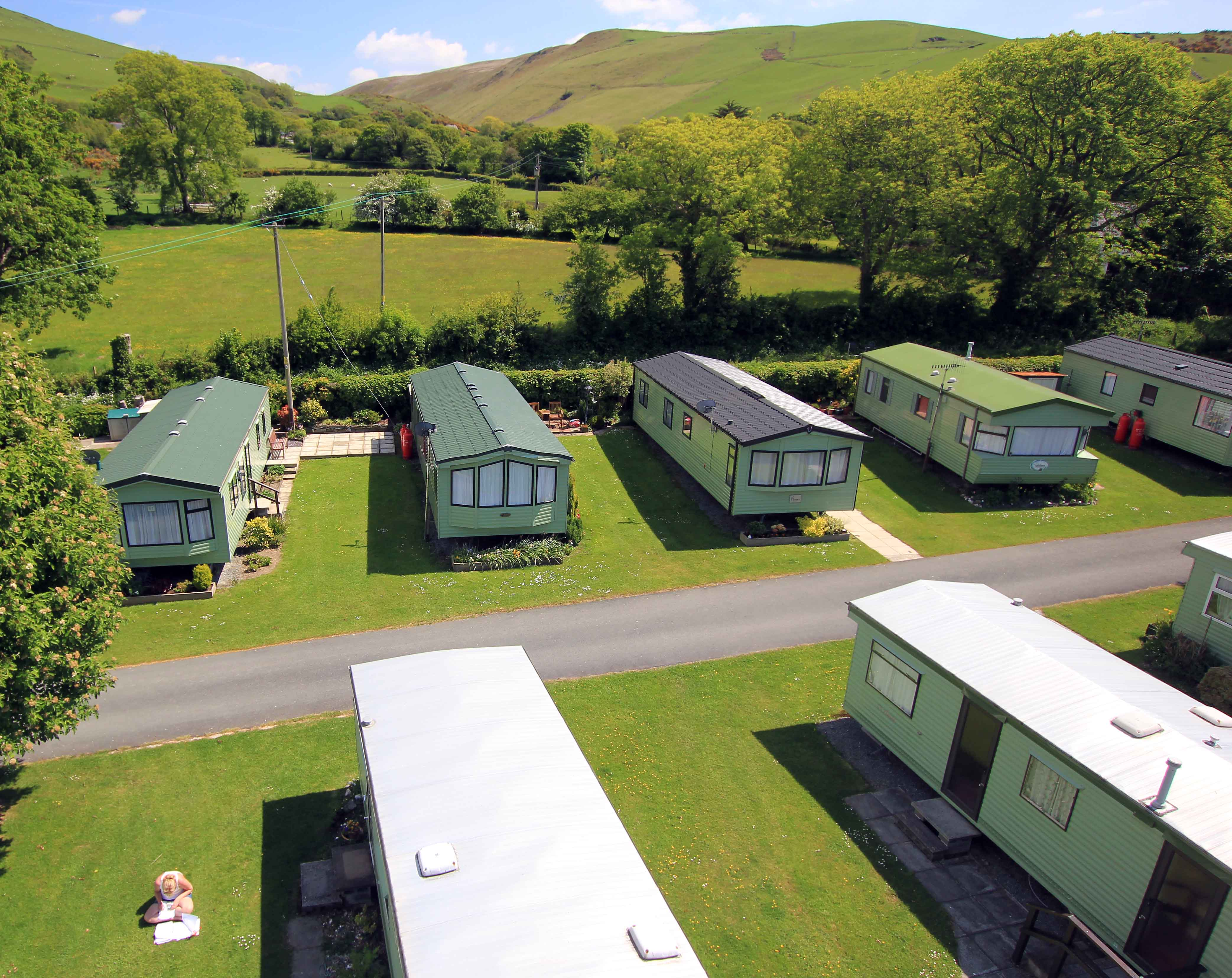 blog post about mobile homes