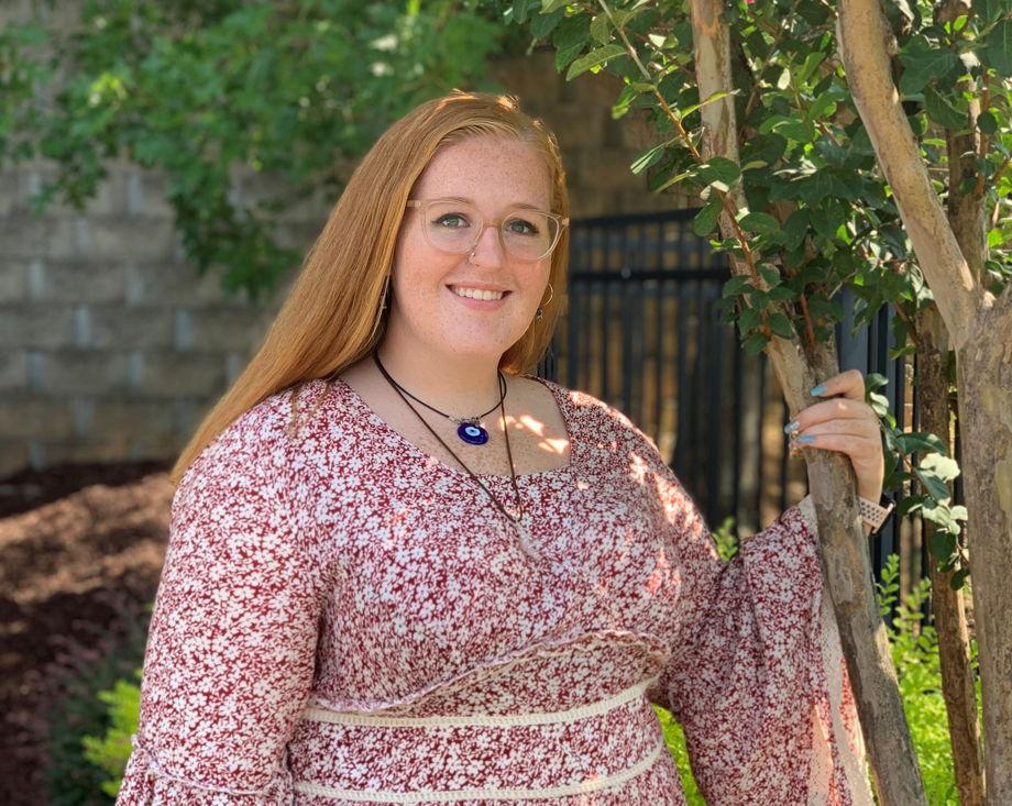 Ms. Sarah Perry , Pre- Kindergarten Teacher