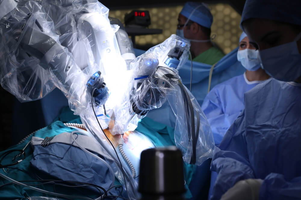 robots-in-healthcare