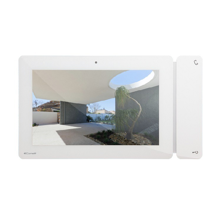 Media Custom Installation: Intercom Monitors
