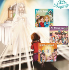 catholic childrens book series