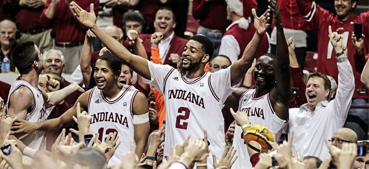 Christian Watford Autograph Signing