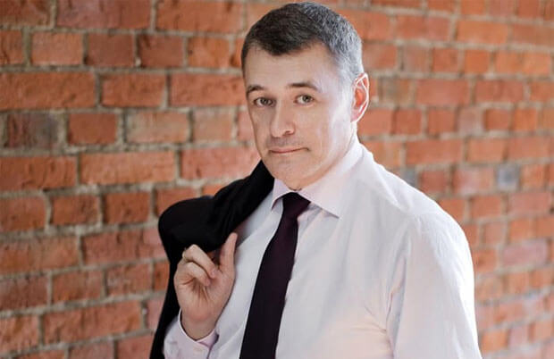 Юрий Костин: «Радио остается главным в автомобиле после водителя» - Новости радио OnAir.ru