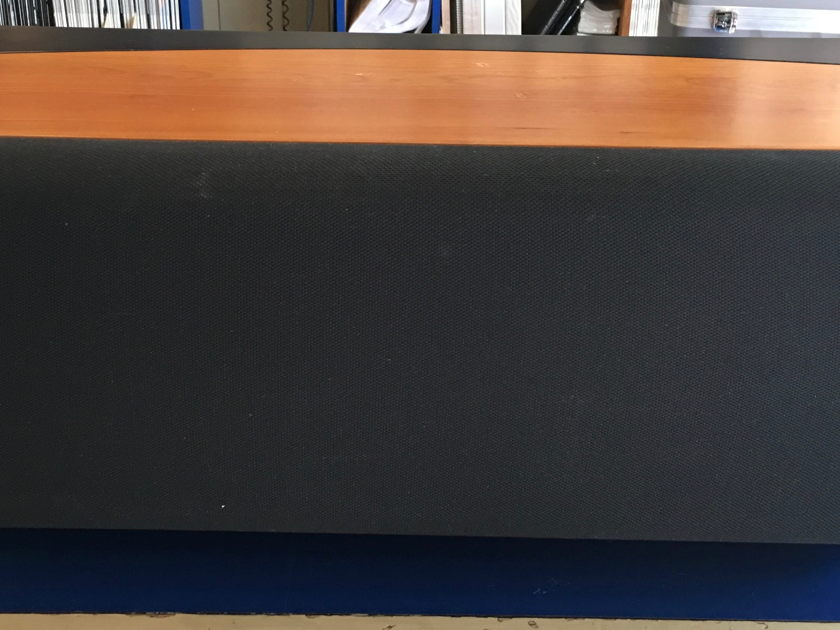 Revel Performa C-50 Center Channel in Rosewood