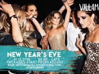 20% off at Villamore NYE image