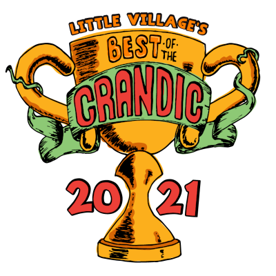 Cast Your Vote for Best of the CRANDIC 2021!