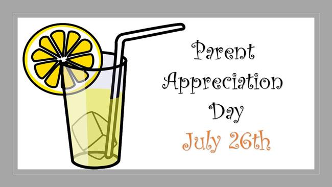 Parent appreciation day primrose school harmony