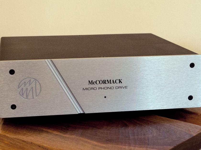 McCormack MPD Micro Phono Drive