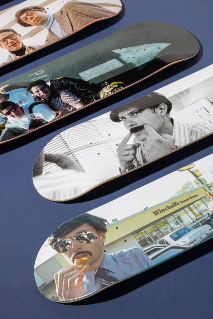 Spike Jonze e Beastie Boys x Girl Skateboards