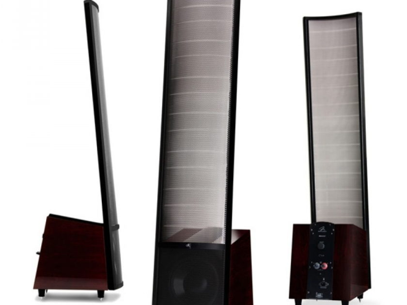 Martin Logan Montis Reserve ESL Series 220 Voltage