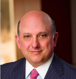 Nicholas Schorsch resigned as chairman of RCS last year amid scandal. On Monday, the company's stock was trading at 36 cents a share.