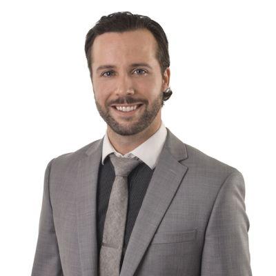 Mathieu Lamarche