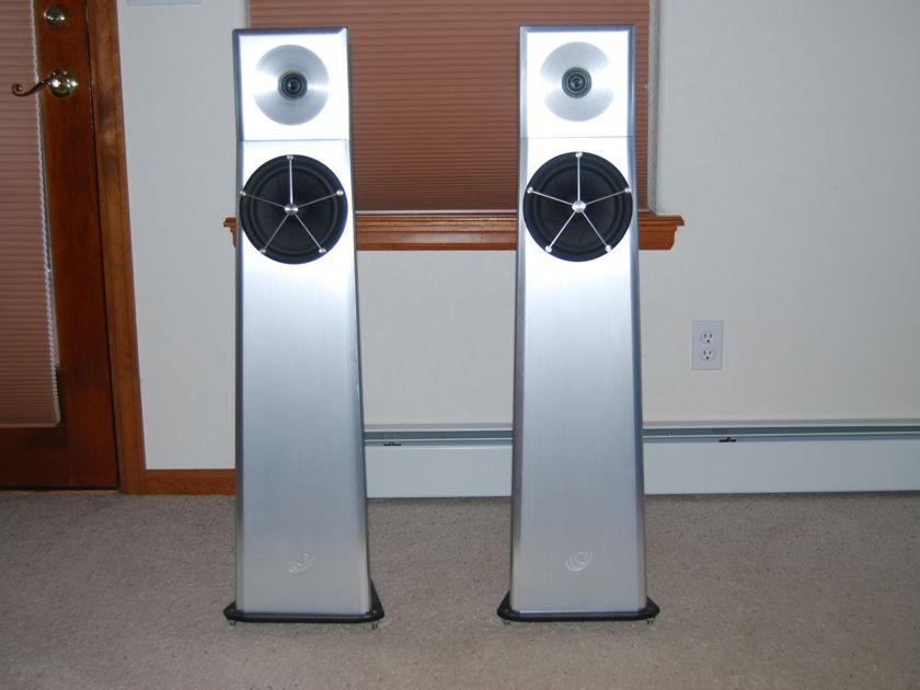 YG Acoustics Carmel