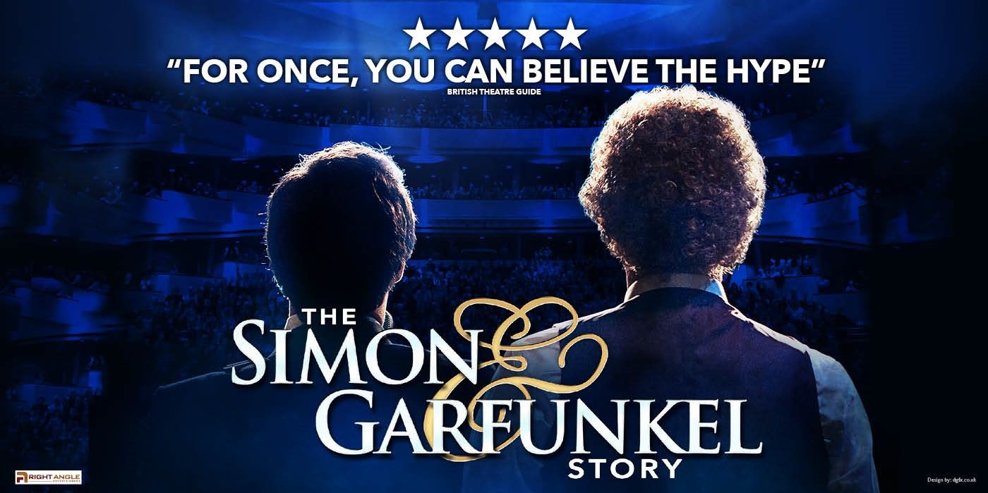 The Simon and Garfunkel Story at the Shubert Theatre